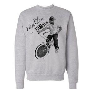 HCB Crewneck Sweater